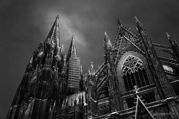 Kölner Dom © picturetom