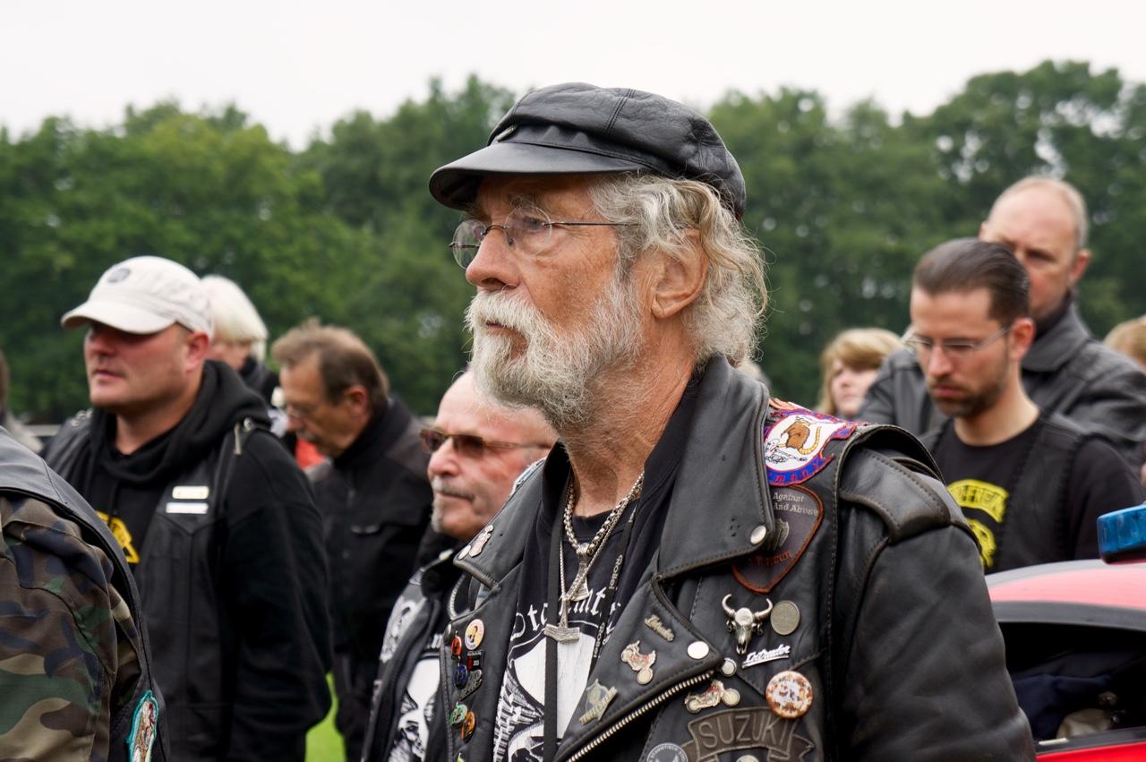 Biker der Biker Union
