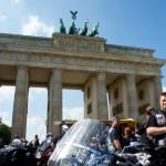 Biker Union Sternfahrt