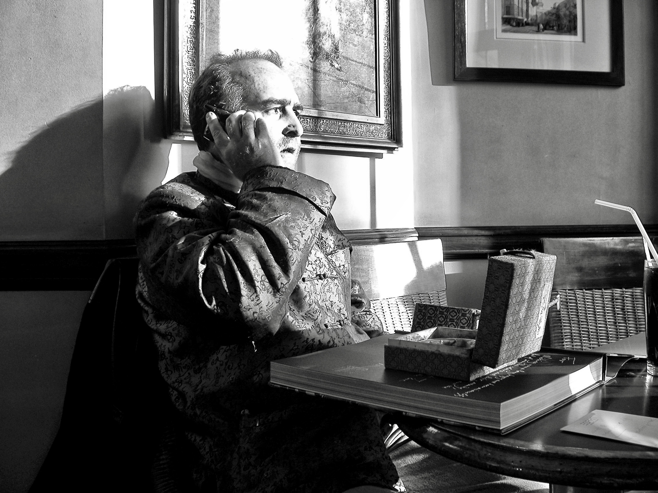 """Auge von Istanbul"": Fotograf Ara Güler ist tot"