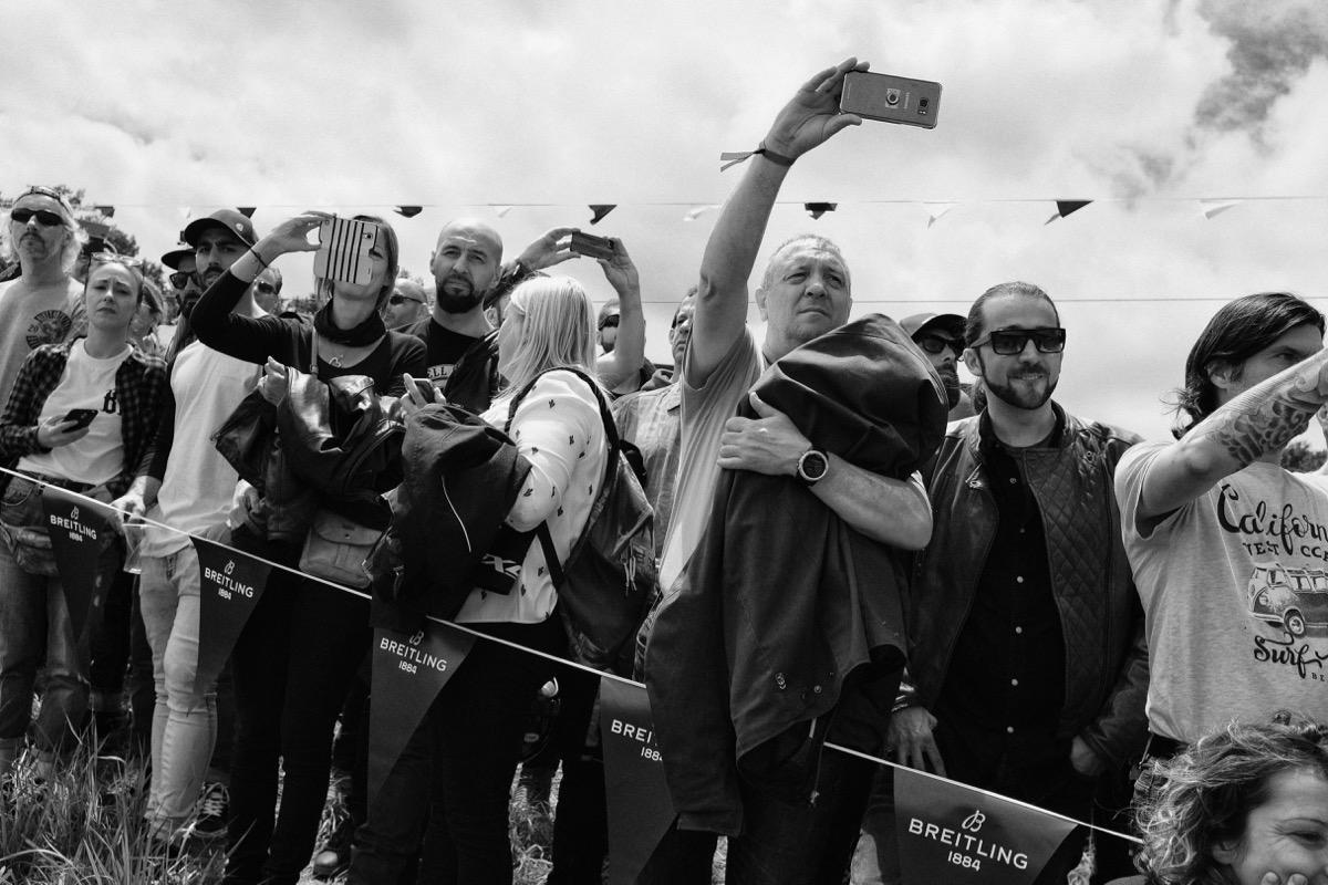 Du jazzt und du foxt auf dem Pulverfass: Zwei Berliner Ausstellungen zur November-Revolution