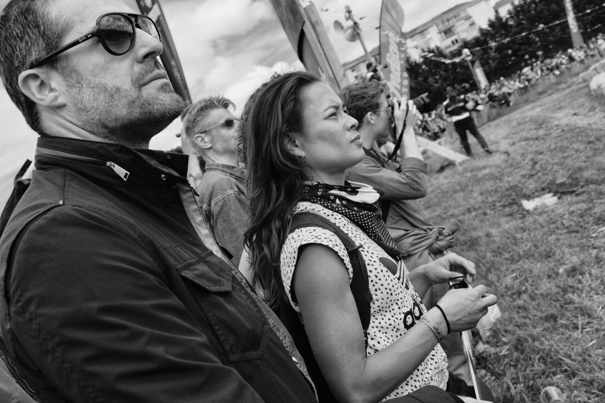 Fotografien von R.E.M.-Sänger: Die intime Seite von Michael Stipe